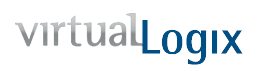 VirtualLogix logo