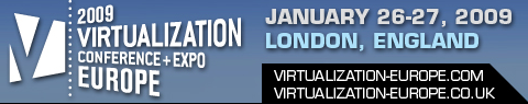 Virtualization Conference & Expo Europe
