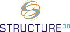 Structure 08 logo